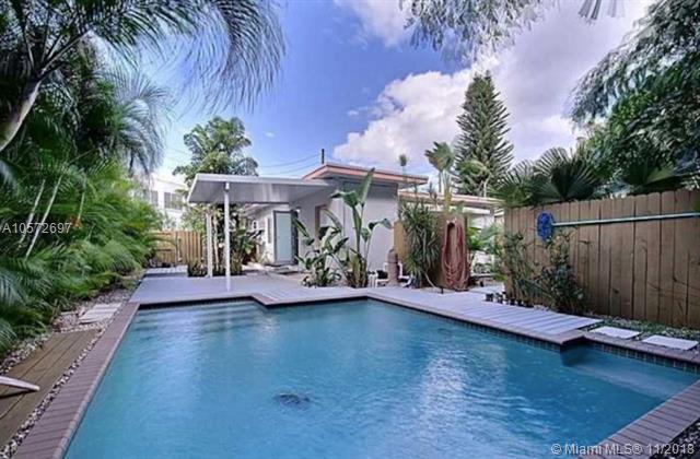 524 NE 16th Ct, Fort Lauderdale, FL 33305 (MLS #A10572697) :: Miami Villa Team