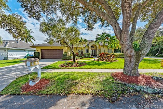 Cooper City, FL 33024 :: Prestige Realty Group