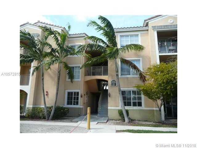 2090 W Preserve Way #204, Miramar, FL 33025 (MLS #A10572815) :: The Riley Smith Group