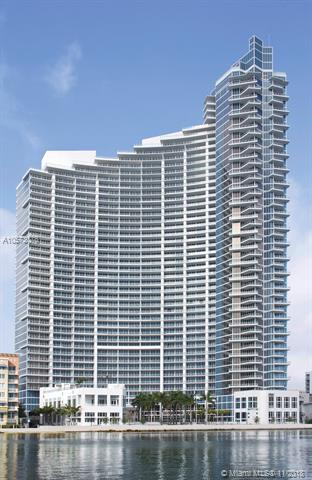 2020 N Bayshore Dr #2509, Miami, FL 33137 (MLS #A10573078) :: The Adrian Foley Group