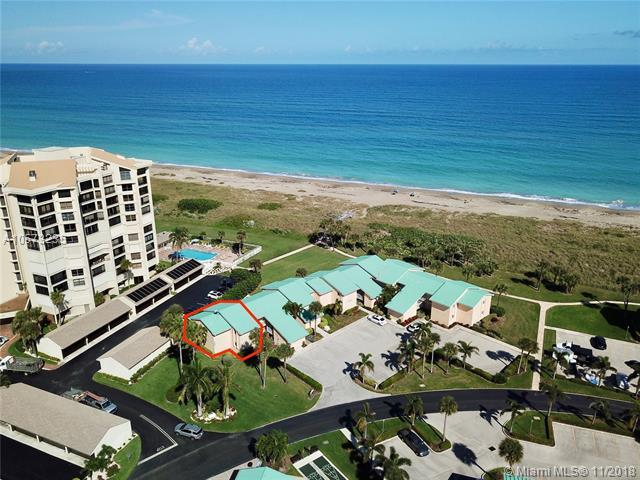 2400 S Ocean Dr #426, Hutchinson Island, FL 34949 (MLS #A10573235) :: The Teri Arbogast Team at Keller Williams Partners SW