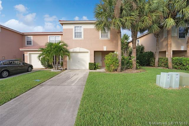 6809 Willow Creek Run #6809, Lake Worth, FL 33463 (MLS #A10573282) :: Green Realty Properties