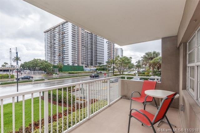 1985 S Ocean Dr Glq, Hallandale, FL 33009 (MLS #A10573314) :: Hergenrother Realty Group Miami