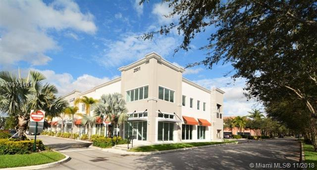 2501 Palm Ave 1-201, Miramar, FL 33025 (MLS #A10573401) :: Green Realty Properties