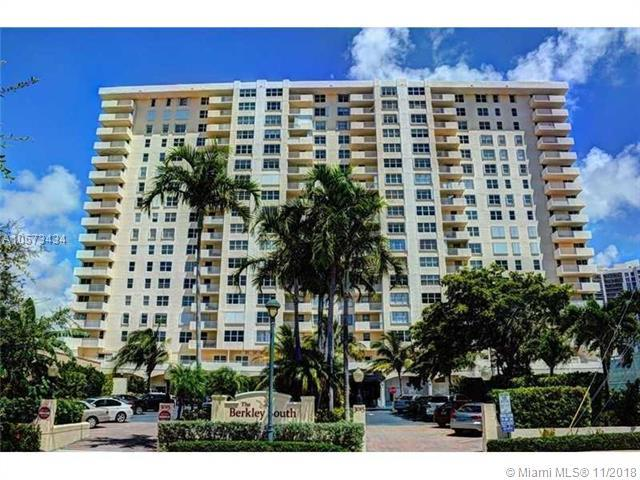 3015 N Ocean Blvd C-117, Fort Lauderdale, FL 33308 (MLS #A10573434) :: The Riley Smith Group