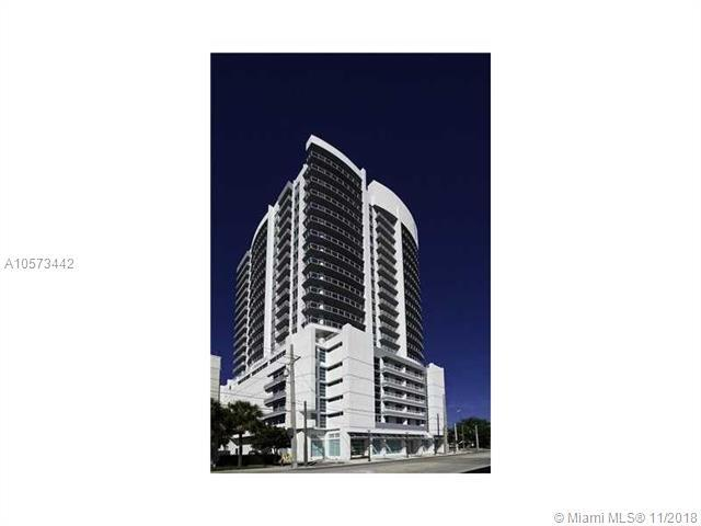 315 NE 3rd Ave #1406, Fort Lauderdale, FL 33301 (MLS #A10573442) :: The Chenore Real Estate Group