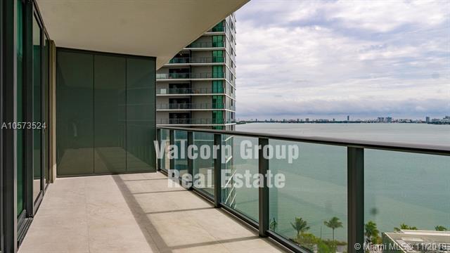 650 NE 32nd St #1105, Miami, FL 33137 (MLS #A10573524) :: The Adrian Foley Group