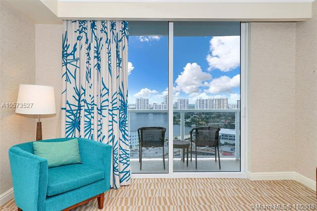 18001 Collins Ave #1802, Sunny Isles Beach, FL 33160 (MLS #A10573527) :: Green Realty Properties