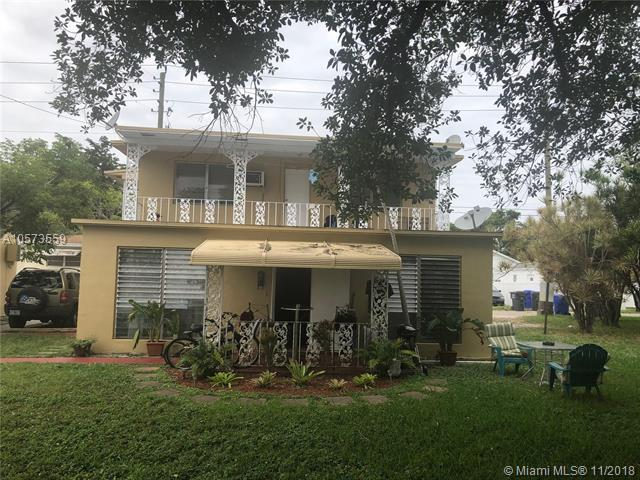 1947 Buchanan St 1-8, Hollywood, FL 33020 (MLS #A10573559) :: The Chenore Real Estate Group