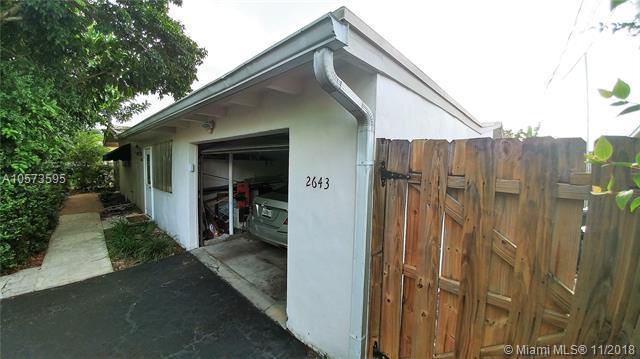 2643 Marathon Ln, Fort Lauderdale, FL 33312 (MLS #A10573595) :: Green Realty Properties