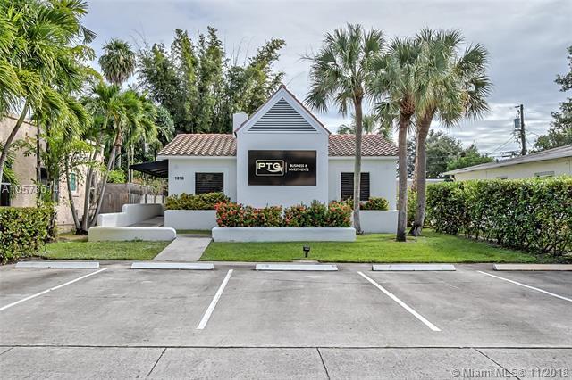 1318 SE 1ST AVE, Fort Lauderdale, FL 33316 (MLS #A10573614) :: Miami Villa Team