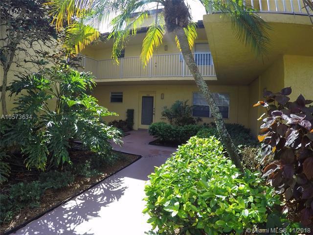 8780 Azalea Ct #102, Tamarac, FL 33321 (MLS #A10573634) :: The Riley Smith Group
