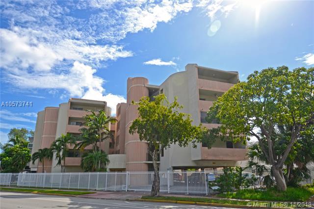 2000 Biarritz Dr #407, Miami Beach, FL 33141 (MLS #A10573741) :: The Riley Smith Group