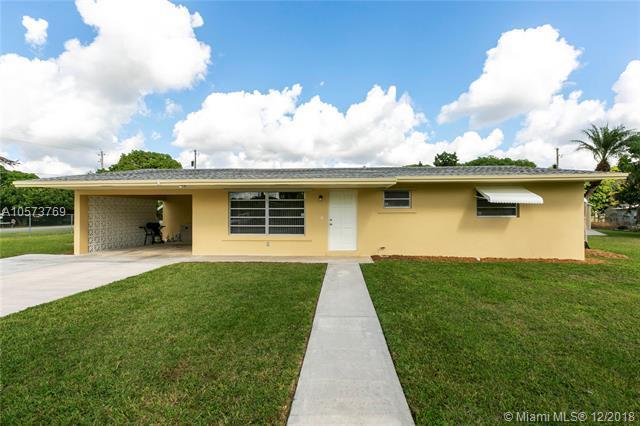 18295 SW 294th St, Homestead, FL 33030 (MLS #A10573769) :: Miami Villa Team