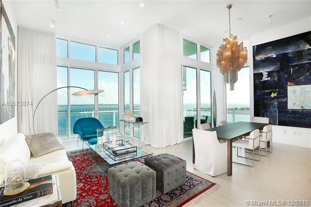 218 SE 14th St Ph3, Miami, FL 33131 (MLS #A10573874) :: Green Realty Properties