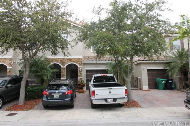8937 SW 225th St #8937, Cutler Bay, FL 33190 (MLS #A10573932) :: Green Realty Properties