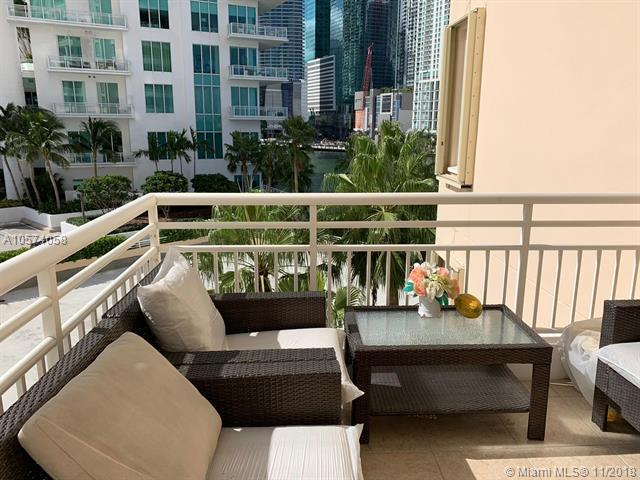 888 Brickell Key Dr #502, Miami, FL 33131 (MLS #A10574058) :: Green Realty Properties
