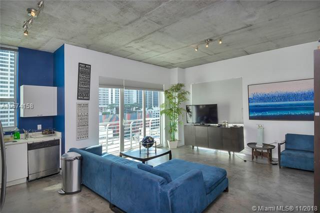 133 NE 2nd Ave #1112, Miami, FL 33132 (MLS #A10574158) :: Green Realty Properties