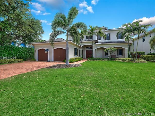 12888 Inshore Dr, Palm Beach Gardens, FL 33410 (MLS #A10574236) :: The Teri Arbogast Team at Keller Williams Partners SW