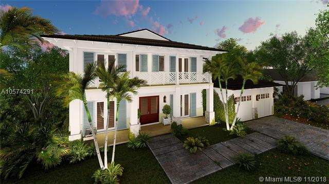 South Miami, FL 33143 :: Grove Properties