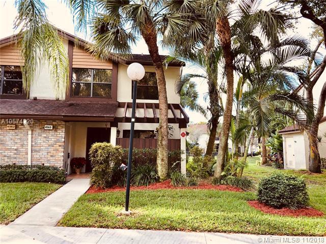 4563 S Carambola Cir S #27246, Coconut Creek, FL 33066 (MLS #A10574320) :: Miami Villa Team