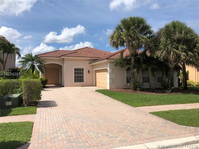 151 Bella Vista Way, Royal Palm Beach, FL 33411 (MLS #A10574389) :: The Riley Smith Group