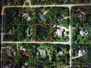 P-321 78 Drive  North Unit # Lot P321, Palm Beach Gardens, FL 33418 (MLS #A10574414) :: Green Realty Properties