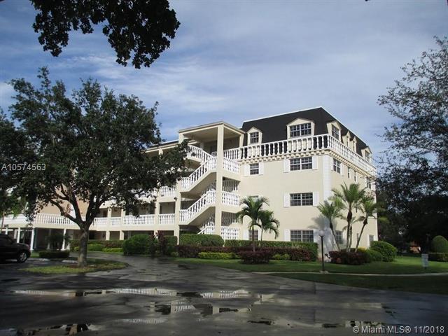 3475 Brokenwoods Dr #108, Coral Springs, FL 33065 (MLS #A10574563) :: Miami Villa Team