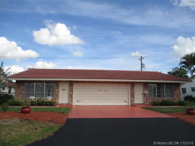 4103 NW 78th, Coral Springs, FL 33065 (MLS #A10574602) :: The Riley Smith Group