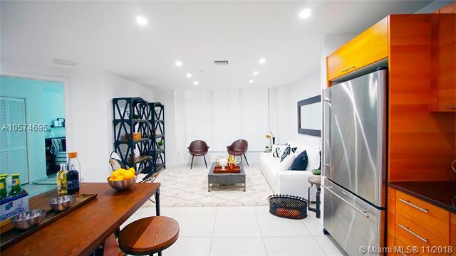 3301 NE 1 AV M0510, Miami, FL 33137 (MLS #A10574695) :: Keller Williams Elite Properties