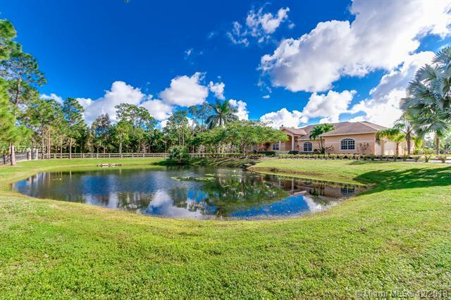 11700 Hawk Holw, Lake Worth, FL 33449 (MLS #A10574733) :: The Riley Smith Group