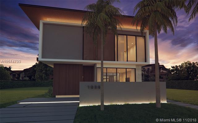 7861 SW 48 PL, Miami, FL 33143 (MLS #A10574799) :: Green Realty Properties