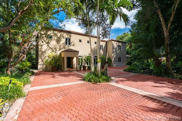 9400 Old Cutler Ln, Coral Gables, FL 33156 (MLS #A10575183) :: Miami Villa Team