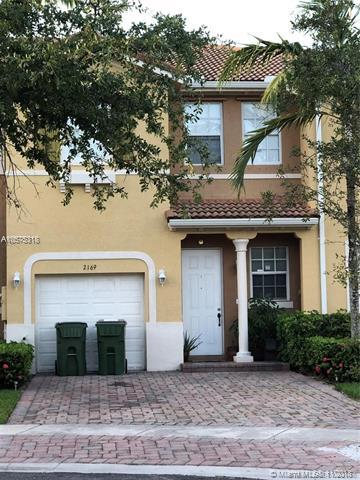 2169 NE 7th St #0, Homestead, FL 33033 (MLS #A10575318) :: Hergenrother Realty Group Miami