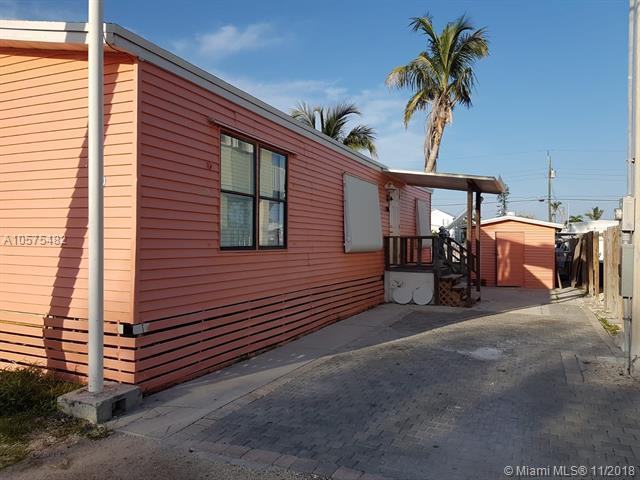 570 81st Street Ocean, Other City - Keys/Islands/Caribbean, FL 33050 (MLS #A10575482) :: Green Realty Properties