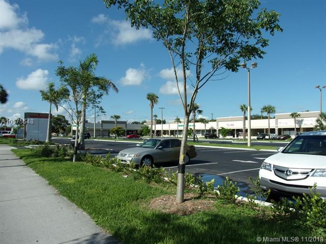 5301 N State Rd 7, Tamarac, FL 33319 (MLS #A10575548) :: Miami Villa Team