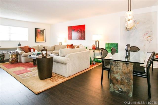 4751 NW 21st St #109, Lauderhill, FL 33313 (MLS #A10575604) :: Miami Villa Team