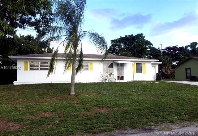 635 Angler Dr, Delray Beach, FL 33445 (MLS #A10575682) :: Miami Villa Team