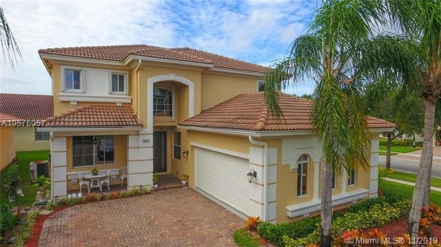 825 Triana Street, West Palm Beach, FL 33413 (MLS #A10576057) :: The Teri Arbogast Team at Keller Williams Partners SW