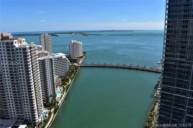 465 E Brickell Ave #3401, Miami, FL 33131 (MLS #A10576217) :: Laurie Finkelstein Reader Team