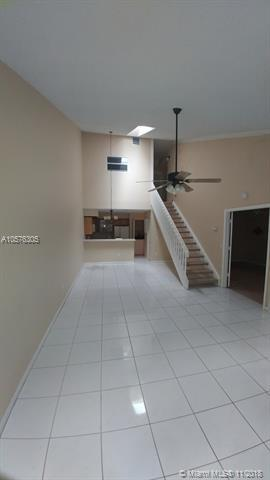 1930 Players Pl #1930, North Lauderdale, FL 33068 (MLS #A10576305) :: Green Realty Properties