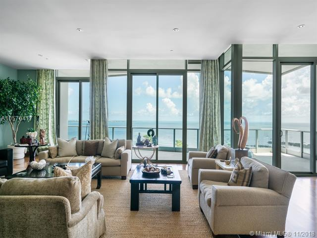 2627 S Bayshore Dr #3202, Miami, FL 33133 (MLS #A10576417) :: The Rose Harris Group
