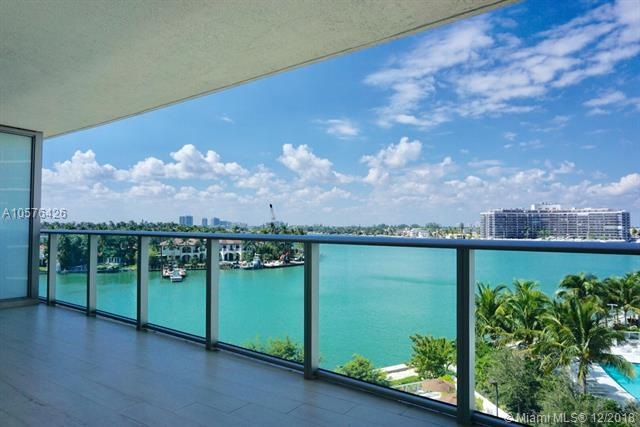 6620 Indian Creek Dr #613, Miami Beach, FL 33141 (MLS #A10576426) :: Green Realty Properties