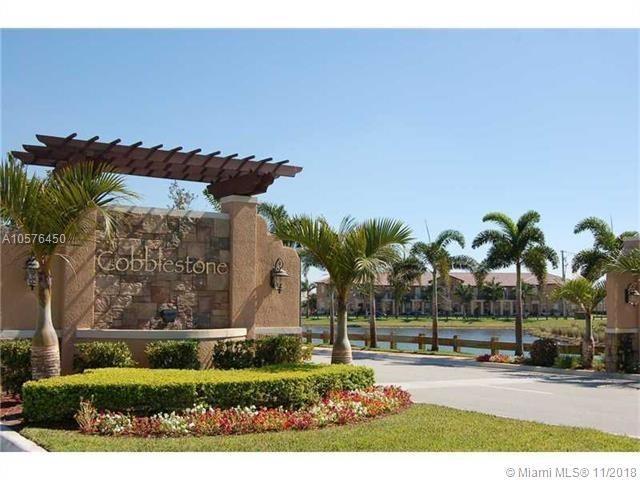 827 SW 147th Ave #1406, Pembroke Pines, FL 33027 (MLS #A10576450) :: Green Realty Properties