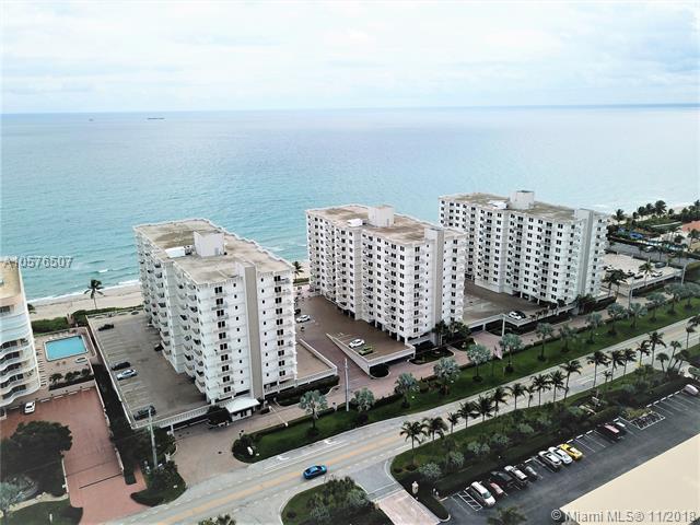 3215 S Ocean Blvd #401, Highland Beach, FL 33487 (MLS #A10576507) :: Green Realty Properties