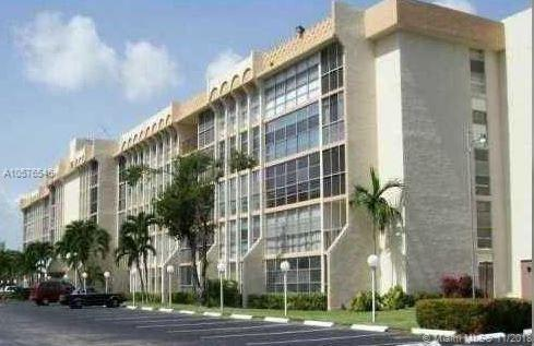 701 Three Islands Blvd #411, Hallandale, FL 33009 (MLS #A10576546) :: Green Realty Properties