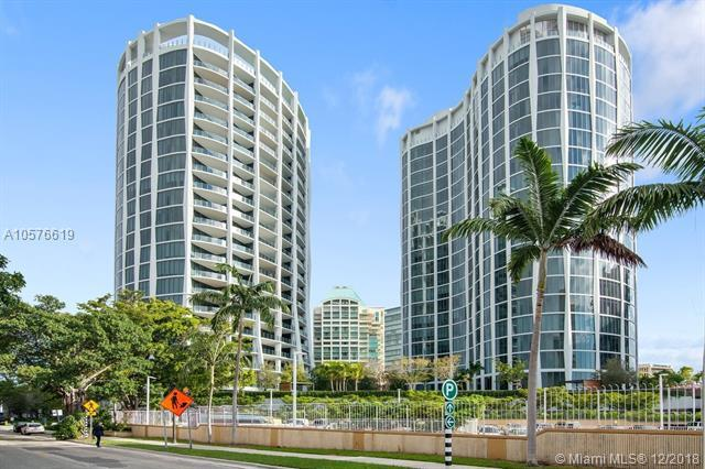 2831 S Bayshore Dr #1803, Coconut Grove, FL 33133 (MLS #A10576619) :: The Riley Smith Group