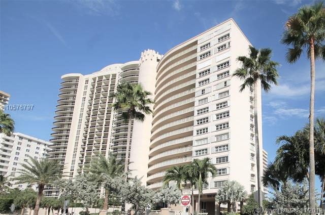 4100 Galt Ocean Dr #404, Fort Lauderdale, FL 33308 (MLS #A10576797) :: Miami Villa Team