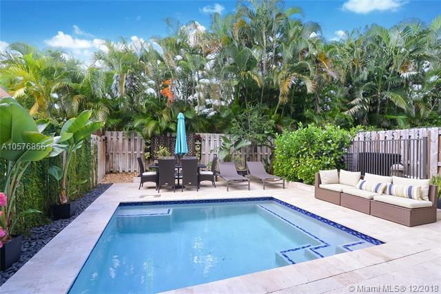 1413 NE 26th Ave, Fort Lauderdale, FL 33304 (MLS #A10576856) :: Miami Villa Team