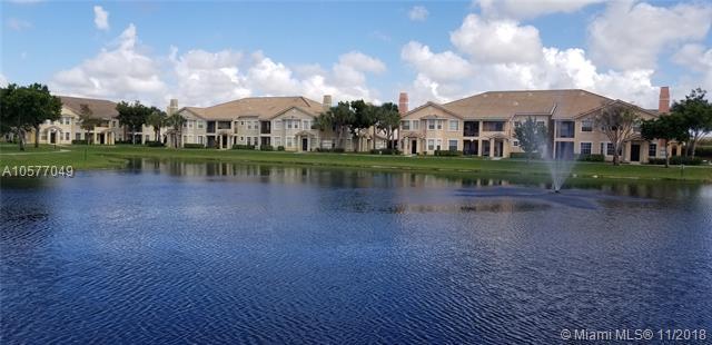 2408 Belmont Ln #2408, North Lauderdale, FL 33068 (MLS #A10577049) :: Green Realty Properties